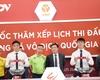 Lịch thi đấu V.League 2021, lịch trực tiếp bóng đá Việt Nam hôm nay