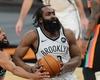 Triple-double của James Harden giải cứu Brooklyn Nets trong hiệp phụ