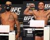 Michael Chandler, Charles Oliveira hoàn thành mức cân cho UFC 262