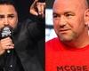 Dana White cấm Georges St-Pierre đánh Boxing với ... Oscar De La Hoya