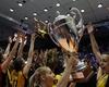 CEV Champions League: Giải bóng chuyền danh giá nhất cấp CLB châu Âu