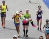 VĐV marathon càng trẻ, chạy nhanh càng có nguy cơ cao bị sốc nhiệt