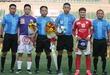 Vấn đề trọng tài V.League: Ông nào không làm được thì nên tự trọng xin nghỉ!