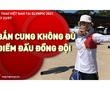 Nhật ký đoàn Thể thao Việt Nam tại Olympic Tokyo ngày 23/7