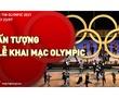 Nhịp đập Olympic 2021 | 23/7: Ấn tượng lễ khai mạc Olympic Tokyo 2021