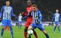 Nhận định Hertha Berlin vs Eintracht Frankfurt, 01h30 ngày 26/09
