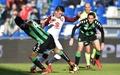 Nhận định Sassuolo vs Torino, 01h45 ngày 24/10, VĐQG Italia