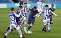 Nhận định, soi kèo Atletico vs Sociedad, 03h00 ngày 13/05