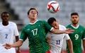 Nhận định bóng đá U23 Nhật Bản vs U23 Mexico, Olympic 2021