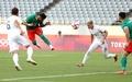 Nhận định bóng đá U23 Pháp vs U23 Nam Phi, Olympic 2021