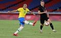 Nhận định bóng đá U23 Đức vs U23 Bờ Biển Ngà, Olympic 2021