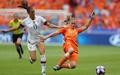 Nhận định bóng đá Nữ Hà Lan vs Nữ Mỹ, Olympic Nữ 2021