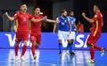 Nhận định, soi kèo Việt Nam vs Panama, 22h ngày 16/9, Futsal World Cup