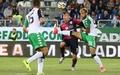 Nhận định Sassuolo vs Cagliari, 23h00 ngày 20/09, VĐQG Italia