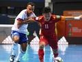AFC ngả mũ trước sự quật cường của futsal Việt Nam dù thua Nga