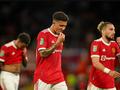 MU tung ra 27 cú sút trước West Ham nhưng vẫn bị loại