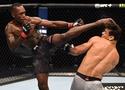 Kết quả UFC 253: Hai cú knockout hoàn hảo từ nhà vô địch