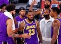 Nóng: LeBron James đi vào lịch sử, đưa LA Lakers đến NBA Finals sau 10 năm