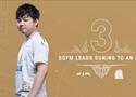 SofM xuất sắc giành MVP trận bán kết SN vs TES