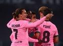 Video Highlight Juventus vs Barca, cúp C1 2020 đêm qua
