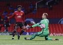 Video Highlight MU vs Leipzig, cúp C1 2020 đêm qua