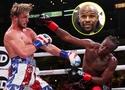 Floyd Mayweather gửi lời cảnh cáo youtuber Logan Paul khi bị thách đấu