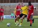 Nhận định, soi kèo Dortmund vs Mainz, 21h30 ngày 16/01, VĐQG Đức