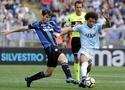 Nhận định Atalanta vs Lazio, 23h45 ngày 27/01, cúp QG Italia