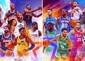 Công bố cầu thủ dự bị NBA All-Star 2021: Lillard và Harden dẫn đầu, Devin Booker vắng mặt đáng tiếc