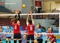 Kết quả bóng chuyền cúp Hùng Vương 2021 mới nhất