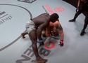 Người khổng lồ Châu Phi Oumar Kane tiếp tục hủy diệt đối thủ tại ONE on TNT 1