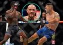 Từ pha gãy chân của Chris Weidman, Conor McGregor cảnh báo nguy hiểm ẩn tàng của leg-kick