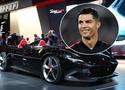 Chiêm ngưỡng bộ sưu tập siêu xe của Ronaldo trị giá 10 triệu euro