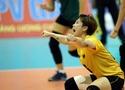 """Điểm mặt những 'tomboy' của bóng chuyền nữ Việt Nam, hai người cuối đẹp hơn """"hot boy"""""""