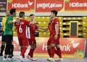Kết quả Futsal Việt Nam vs Iraq: Việt Nam ngược dòng thành công