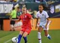 Nhận định bóng đá Nữ New Zealand vs Nữ Mỹ, Olympic Nữ 2021