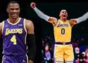 NÓNG: Los Angeles Lakers nổ bom tấn Russell Westbrook