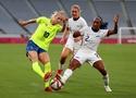 Nhận định bóng đá Nữ Thụy Điển vs Nữ Úc, BK Olympic nữ 2021