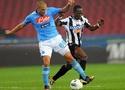 Nhận định, soi kèo Udinese vs Napoli, 1h45 ngày 21/9, VĐQG Italia
