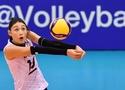 Xác định 24 đội tuyển nữ tham dự giải bóng chuyền Vô địch Thế giới 2022