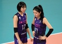 Sốc với mức lương cực thấp của chị em ngọc nữ bóng chuyền Lee Da Yeong tại Hy Lạp