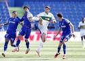 Nhận định Getafe vs Celta Vigo: Giải cơn khát chiến thắng