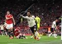 Kết quả MU vs Liverpool: Ám ảnh kinh hoàng