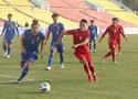 Tỷ số U23 Việt Nam 1-0 U23 Đài Loan: Thắng lợi nhọc nhằn
