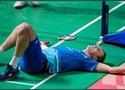 Kết quả cầu lông Pháp mở rộng 27/10:Axelsen bị loại sốc, Lee Zii Jia thua bạn thuở nhỏ
