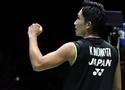 Trực tiếp cầu lông Pháp mở rộng 27/10:Axelsen bị loại quá sốc, ai cản Momota?