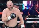 Tượng đài MMA Nga chào sân cùng 'Gấu', hạ gục cựu địch thủ Mike Tyson