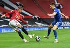 Bảng xếp hạng bóng đá Ngoại hạng Anh mới nhất sau vòng 36