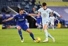 Đội hình ra sân Chelsea vs Leicester City: Havertz sắm vai trung phong