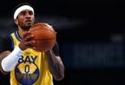 Golden State Warriors lấy lại Gary Payton II, bổ sung chất thép trước Play-in